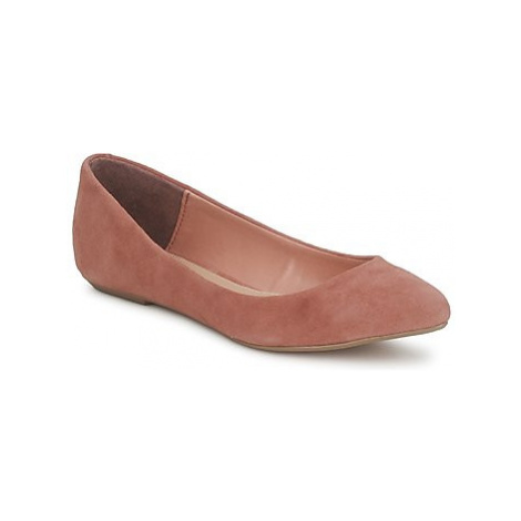 French Connection Tily women's Shoes (Pumps / Ballerinas) in Pink