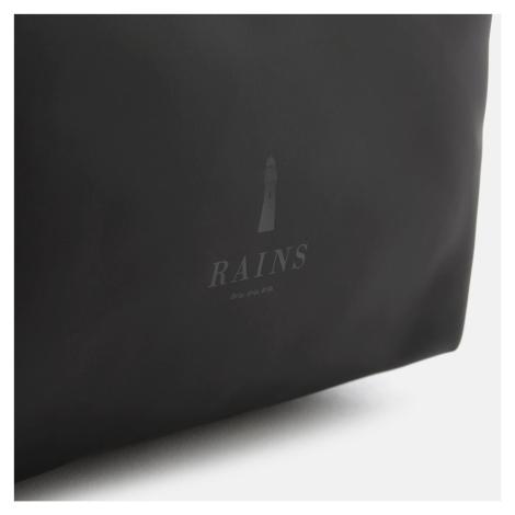 Rains Wash Bag Small - Black