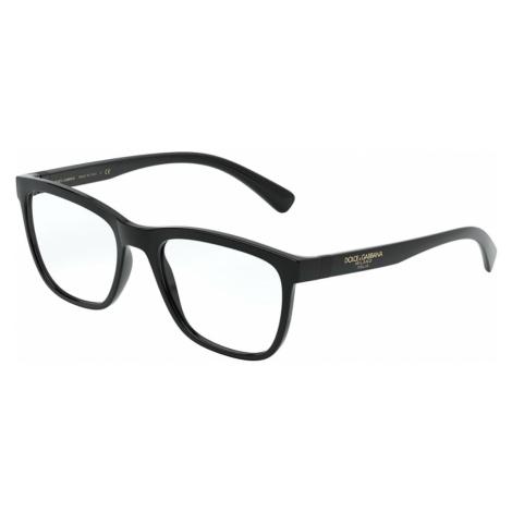 Dolce & Gabbana Eyeglasses DG5047 501