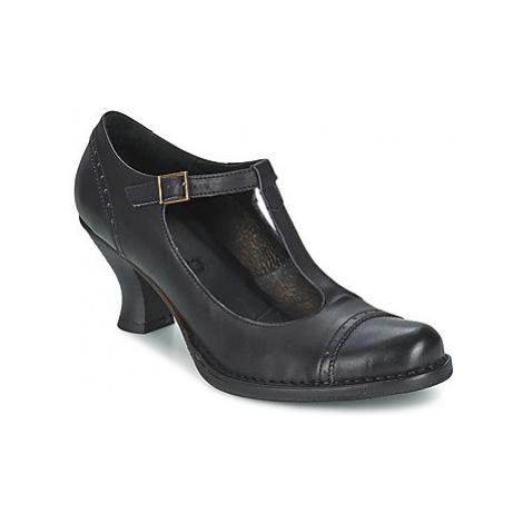 Neosens ROCOCO women's Court Shoes in Black