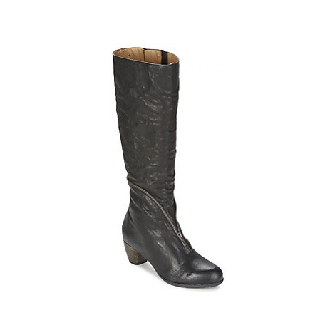 Dkode GWENITH women's High Boots in Black