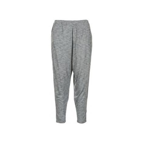 Bench DRAPELER 2 women's Trousers in Grey