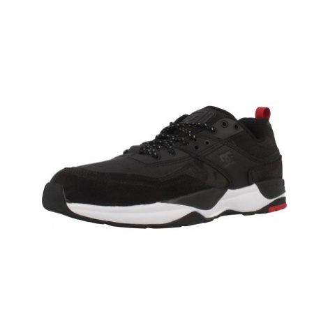 DC Shoes ADYS700142 men's Shoes (Trainers) in Black