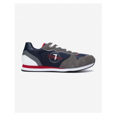 Trussardi Jeans Sneakers Blue