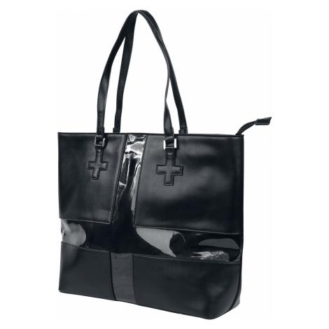 Banned - Meteor - Handbag - black
