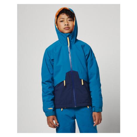 O'Neill Quartzite Ski Kids jacket Blue