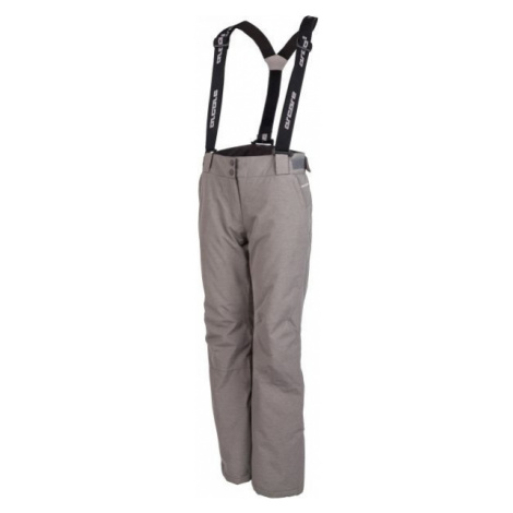 Arcore SUE black - Women's ski pants