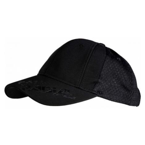 Lewro DOBY black - Boys' baseball cap