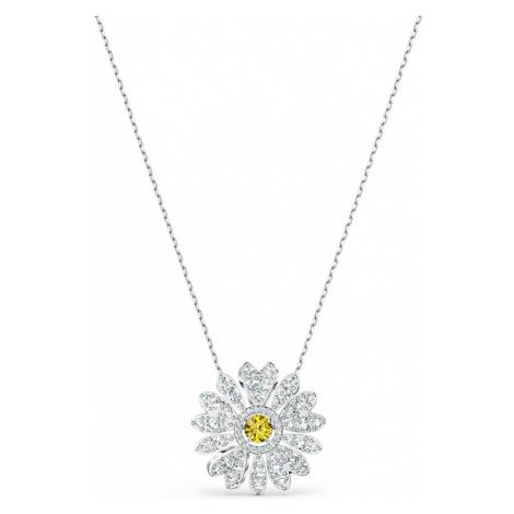 Yellow women's pendants