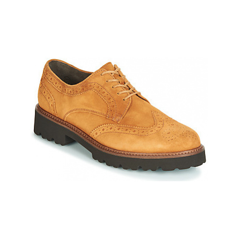 Gabor 3521413 women's Casual Shoes in Brown