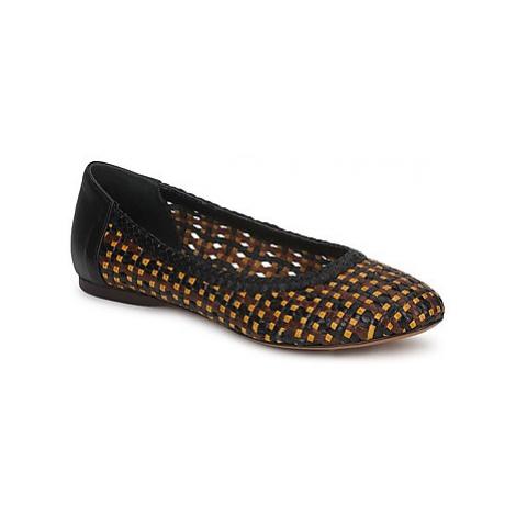 Stéphane Kelian WHITNEY women's Shoes (Pumps / Ballerinas) in Brown