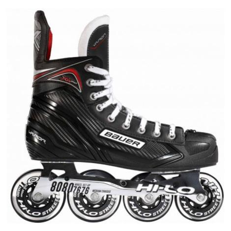 Bauer RH XR250 SKATE SR black - Roller hockey skates