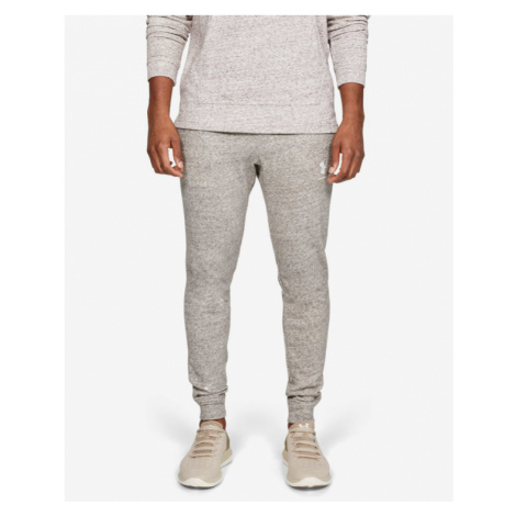 Under Armour Sportstyle Joggings Grey