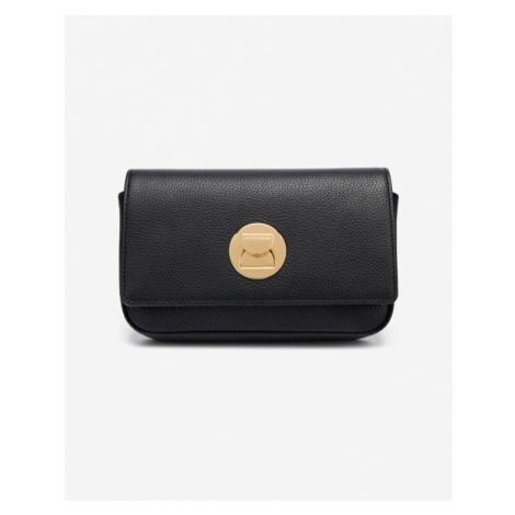 Coccinelle Mini Cross body bag Black