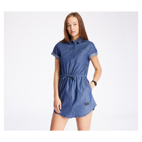 Horsefeathers Mariana Dress Indigo