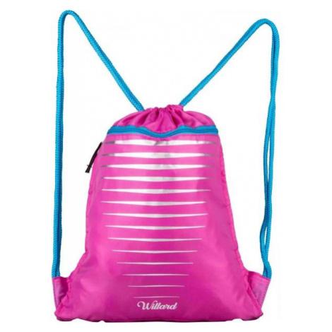 Willard BUDDY pink - Sports sack