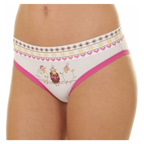 panties Andrie PS 2696 - White - women´s