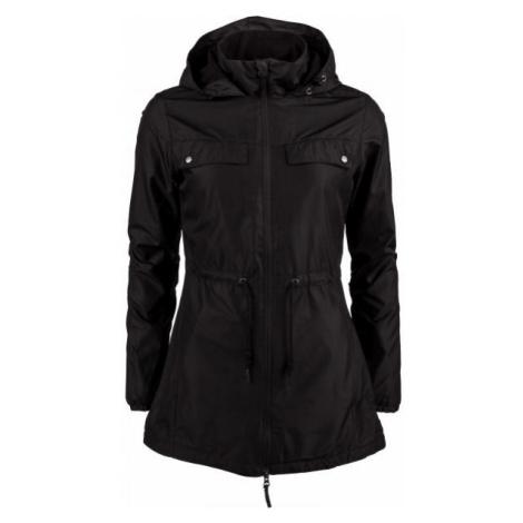 ALPINE PRO JARRA black - Women's jacket