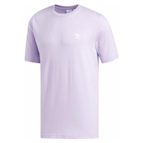 adidas Originals Essential T-shirt Violet