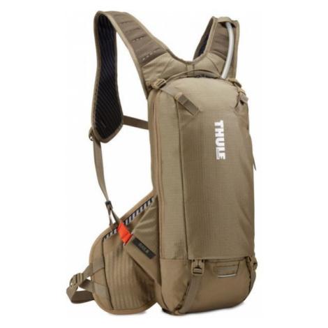 THULE RAIL BIKE 8L brown - Cycling backpack