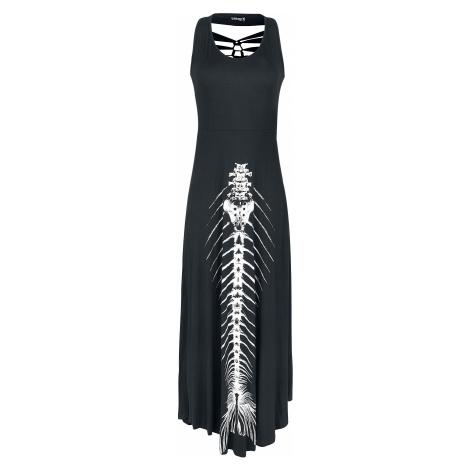 Gothicana by EMP - Dirty Diana - Dress - black