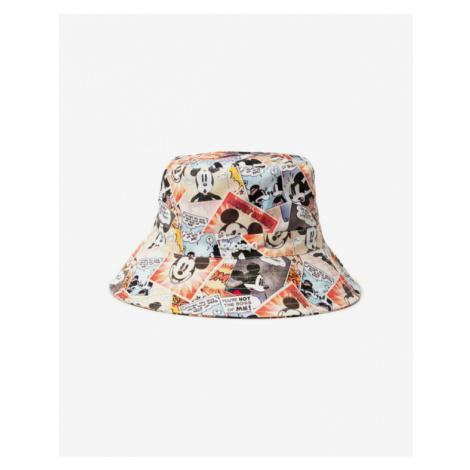 Desigual Mickey Comic Hat Colorful