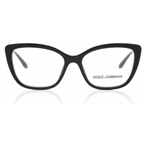 Dolce & Gabbana Eyeglasses DG3280 Gros Grain 501
