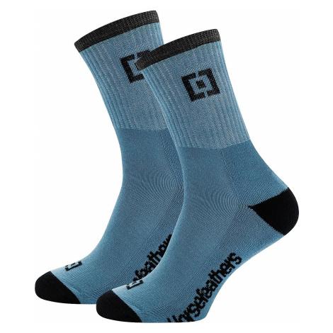 socks Horsefeathers Jayden - Navy - men´s