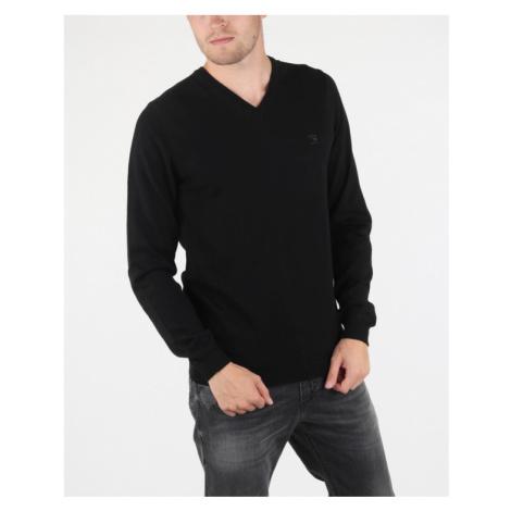 Diesel K-Bentinew Sweater Black