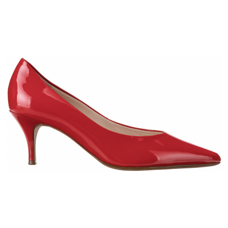 Högl Pumps Red