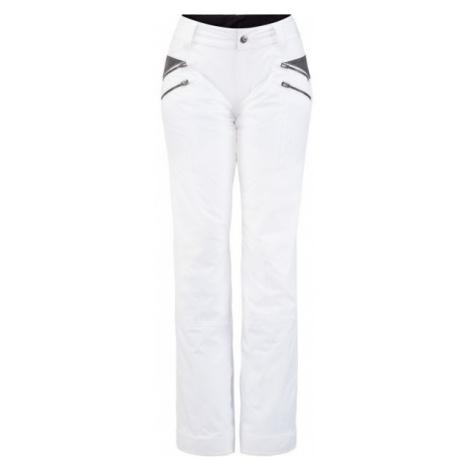 Spyder W AMOUR GTX INFINIUM white - Women's trousers