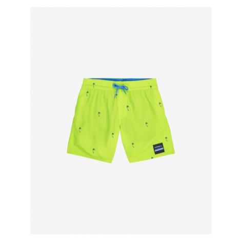 O'Neill Kids Swimsuit Yellow