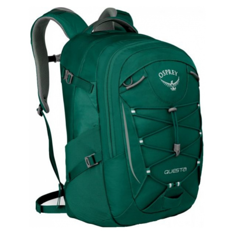 Osprey QUESTA 27 II W green - Backpack
