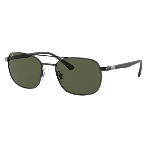 Ray-Ban Sunglasses RB3670 002/31
