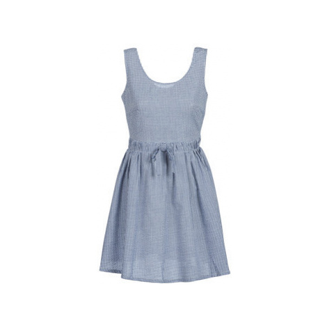 Molly Bracken MOLLIATEPPE women's Dress in Blue