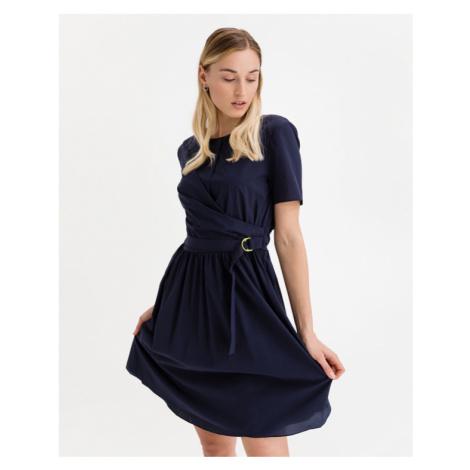 Armani Exchange Dress Blue