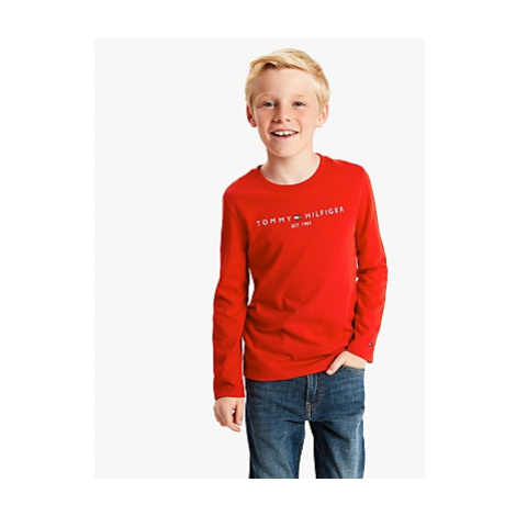 Tommy Hilfiger Boys' Essential T-Shirt