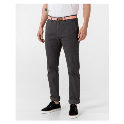Scotch & Soda Stuart Trousers Grey