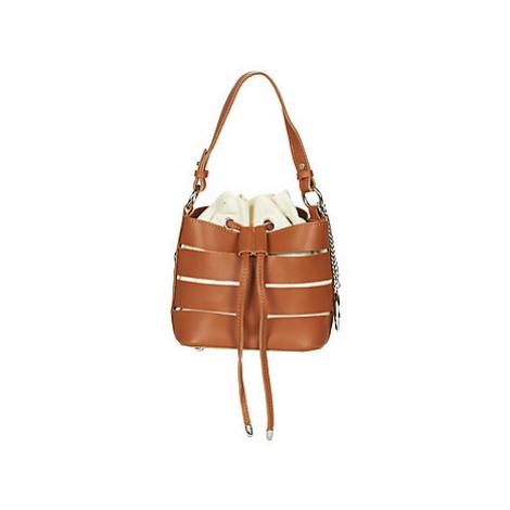 Moony Mood JOYOPE women's Shoulder Bag in Brown