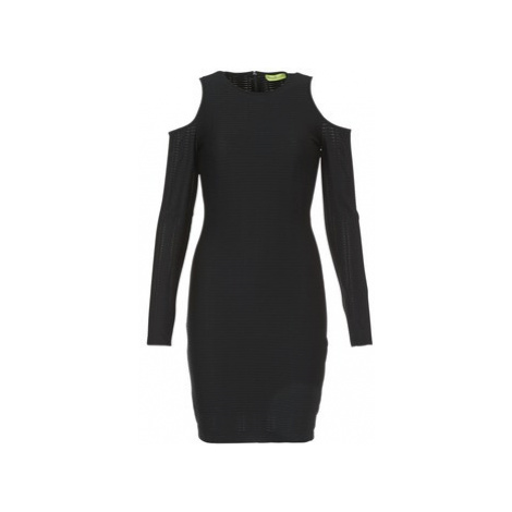 Versace Jeans Couture CELLO women's Dress in Black