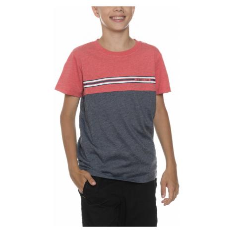 Sam 73 Kids T-shirt Blue Red