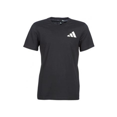 Adidas HOL men's T shirt in Black