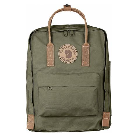 backpack Fjällräven Kanken No. 2 - 620/Green