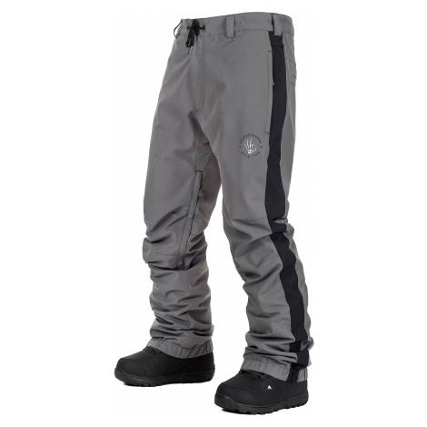 pants Horsefeathers Summit Atrip - Gunmetal - men´s