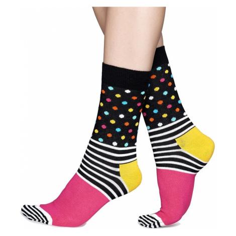 socks Happy Socks Stripes Dot - SDO01-9000
