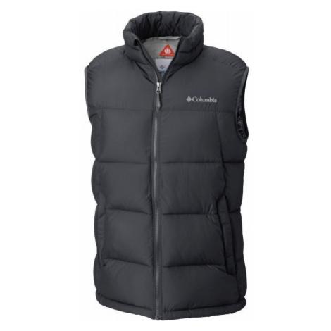Columbia PIKE LAKE VEST black - Men's vest