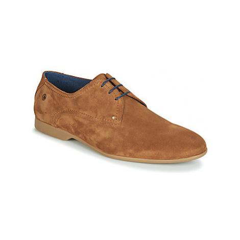 Carlington EMILAN men's Casual Shoes in Brown