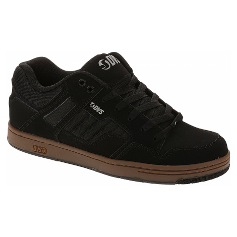 shoes DVS Enduro 125 - Black/Reflective/Gum/Nubuck - men´s