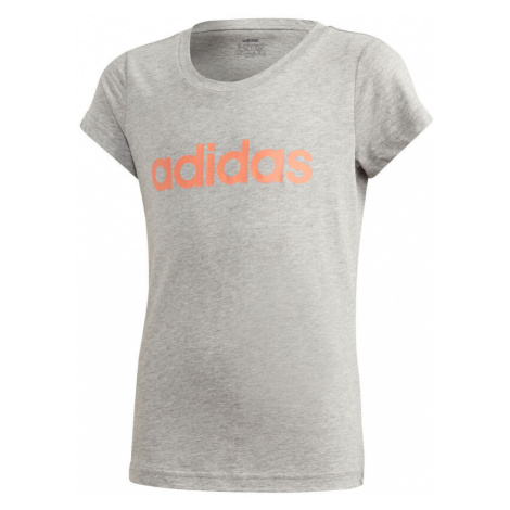 Essentials Linear T-Shirt Women Adidas