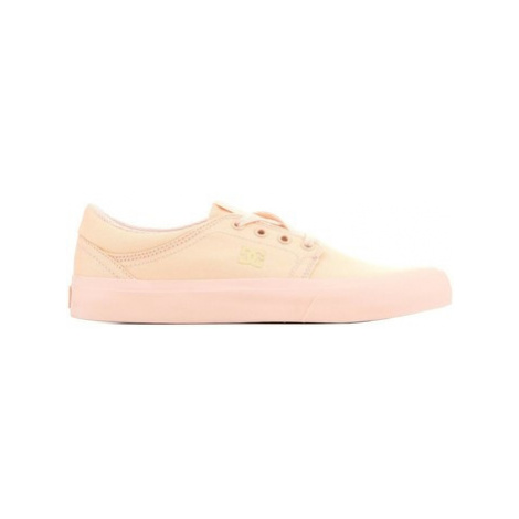 DC Shoes DC Wmns Trase TX ADJS300078-PEC women's Shoes (Trainers) in Pink